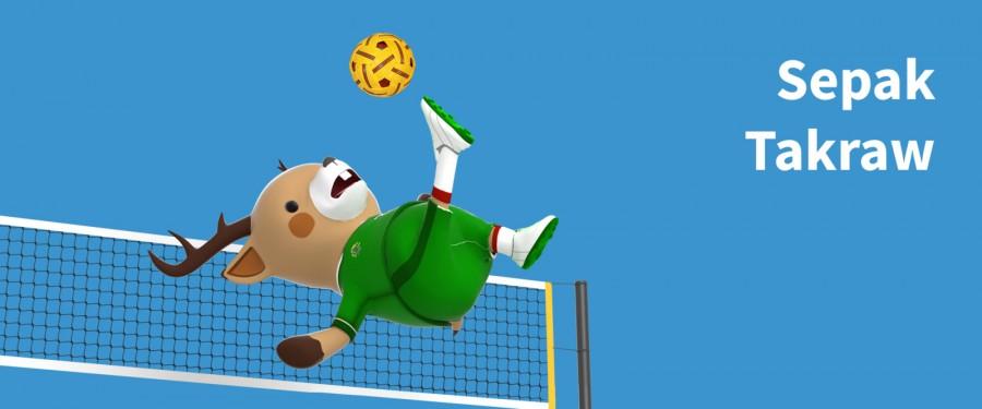خاص ما هي الرياضات الغير معروفة ضمن دورة الألعاب الأسيوية 2018
