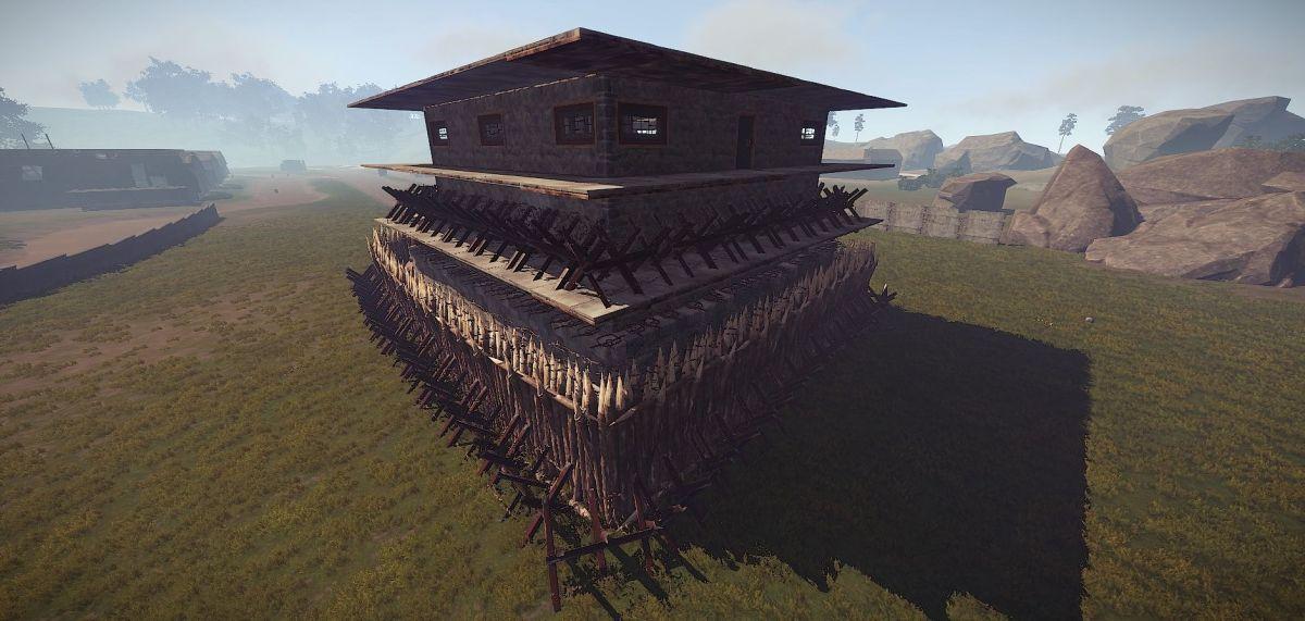 Rust Devblog 73