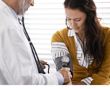 Blood Pressure Treatment Guidelines