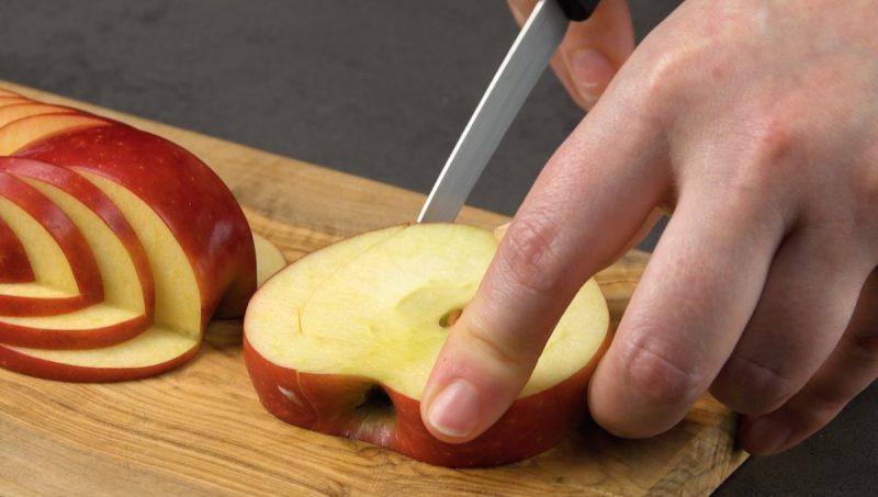 deco sympa sculpture de fruits et legumes