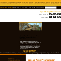 Workers compensation lawyers in nc