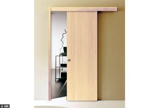 Awesome Porte Coulissante En Applique With Porte Pliante Ikea