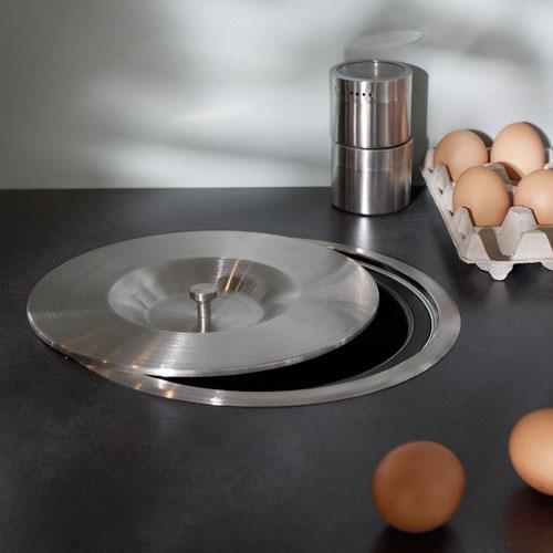 Poubelle De Plan De Travail Ikea Idées Décoration Idées