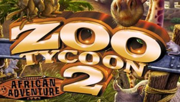Zoo Tycoon 2: Endangered Species Free Download - Full Version