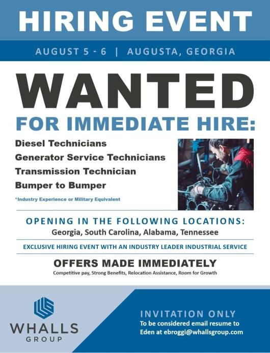 Job Fair-08-05-18