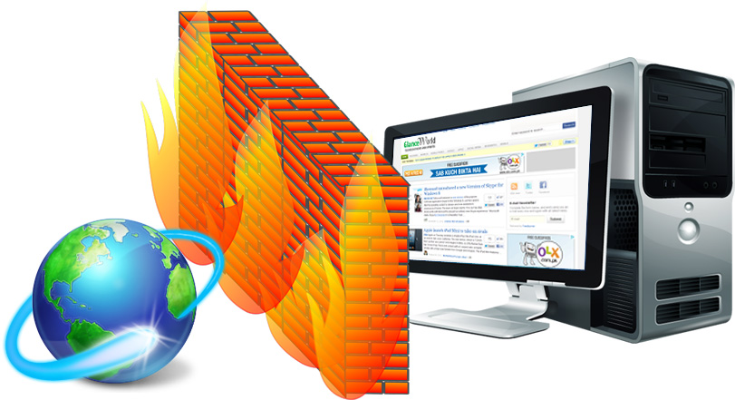 Firewall Security Software