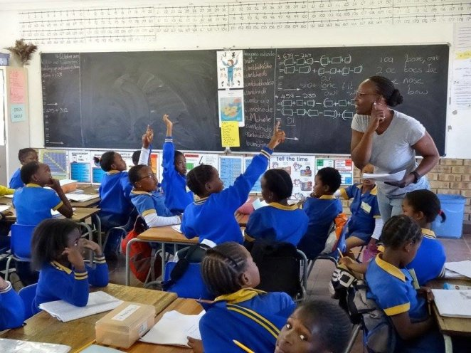 Help Teach Africa to Read - GlobalGiving