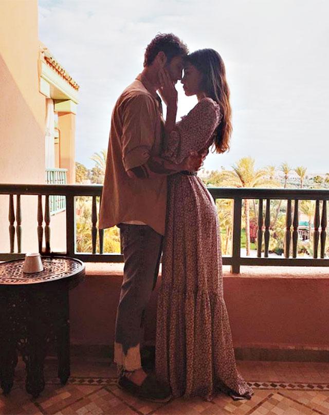 belen-stefano-bacio-deserto-marocco
