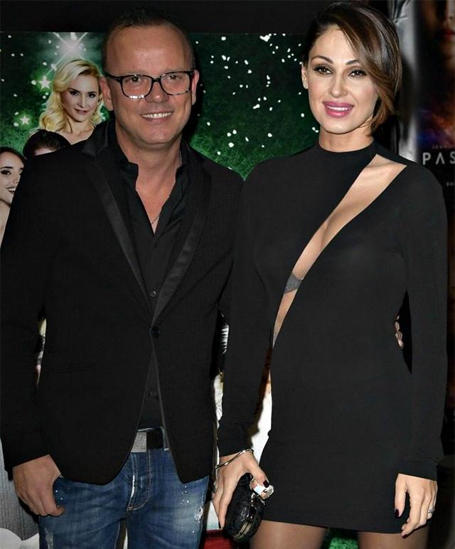 Anna Tatangelo e Gigi D'Alessio si sono lasciati di nuovo: è ufficiale