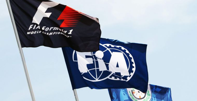 FIA is obliged to organize an F1 Championship