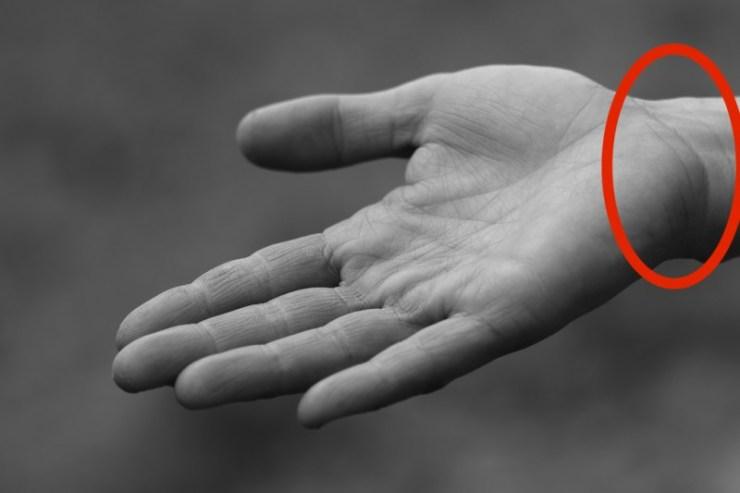 Diese Reflexzonenmassage hilft gegen 5 lästige Alltagsprobleme. 8
