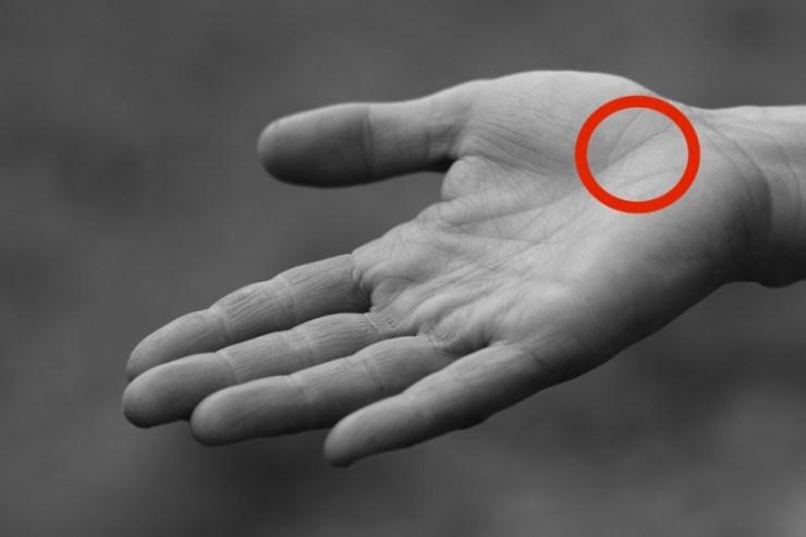 Diese Reflexzonenmassage hilft gegen 5 lästige Alltagsprobleme. 4