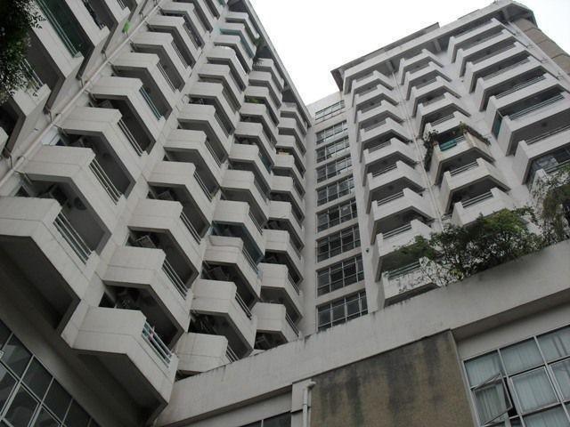 Samran Mansion Condo In Bangkok Hipflat