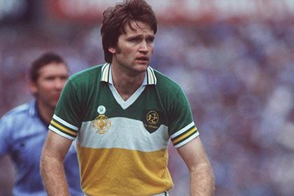 Sad death of Offaly legend Liam Connor - HoganStand