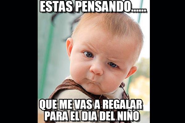 Chistosos De Memes Bebes