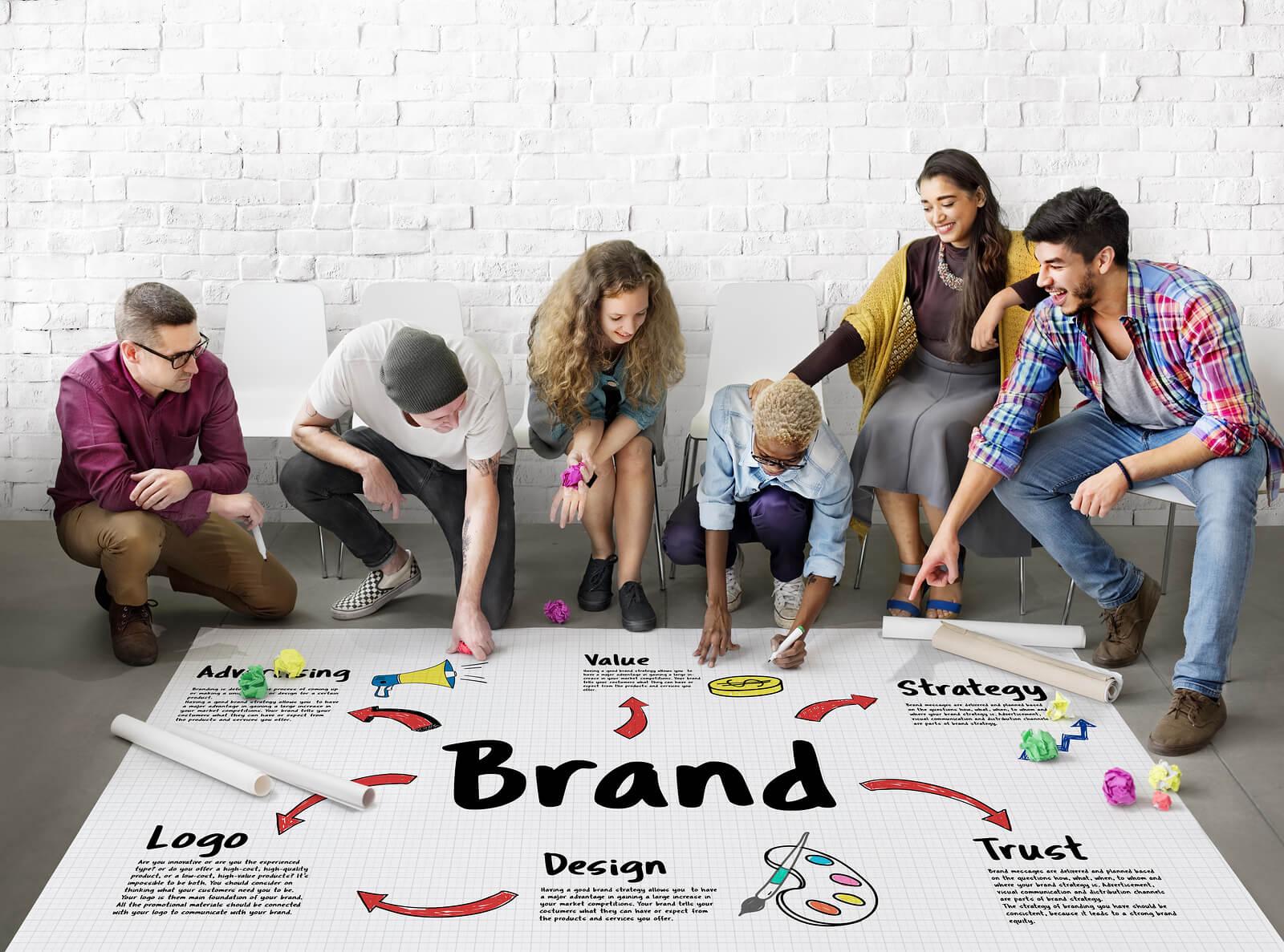 Como Beneficia Una Estrategia De Co Branding A Las Marcas