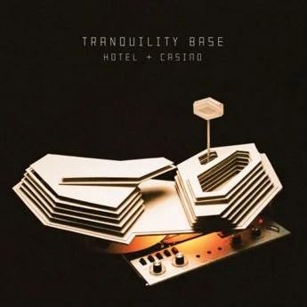 Resultado de imagen para Tranquility Base Hotel & Casino