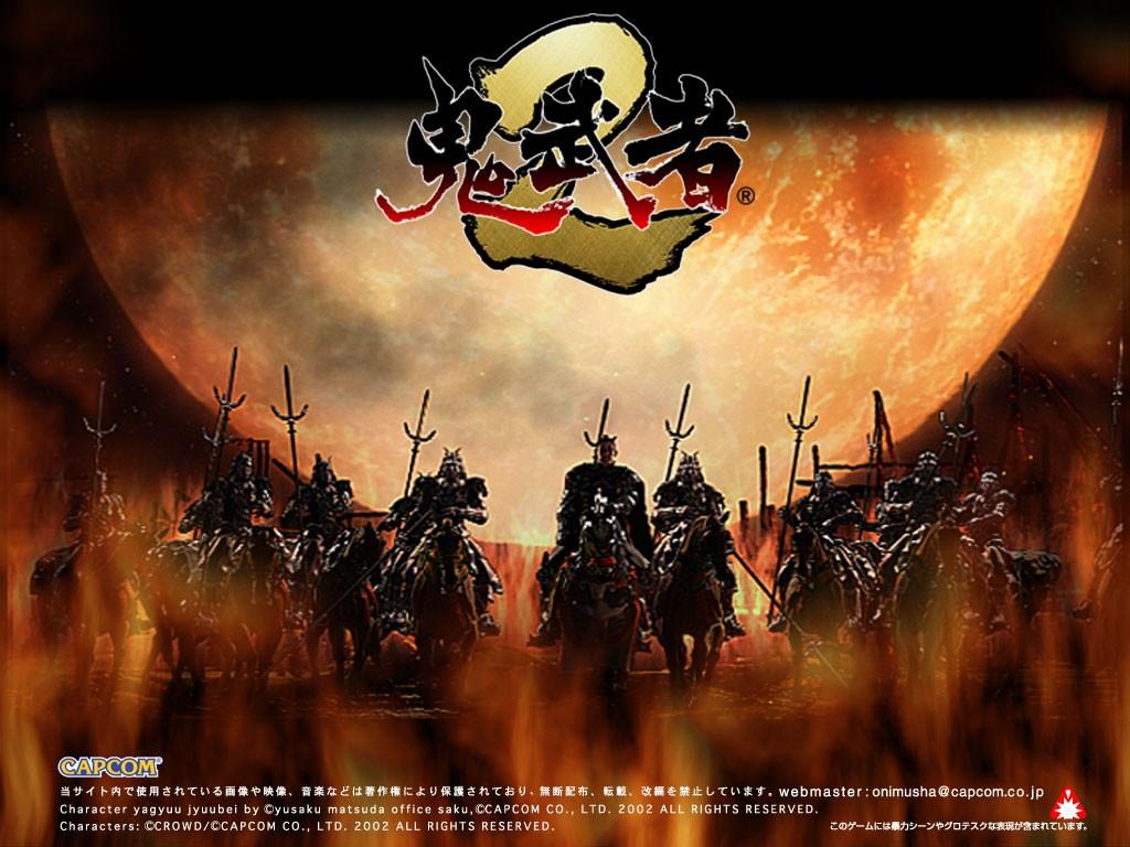 Onimusha Warlords Wallpapers Download Onimusha Warlords