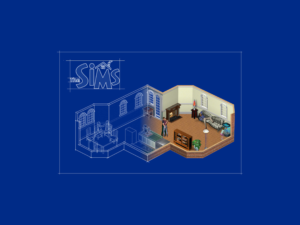 The Sims Wallpapers Download The Sims Wallpapers The