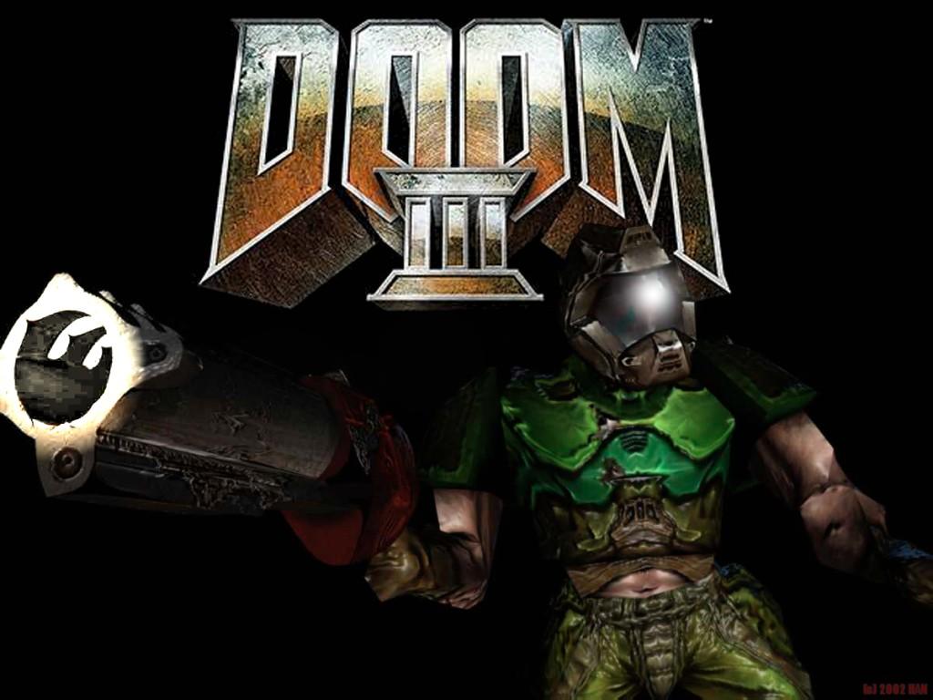 Doom 3 Wallpapers Download Doom 3 Wallpapers Doom 3