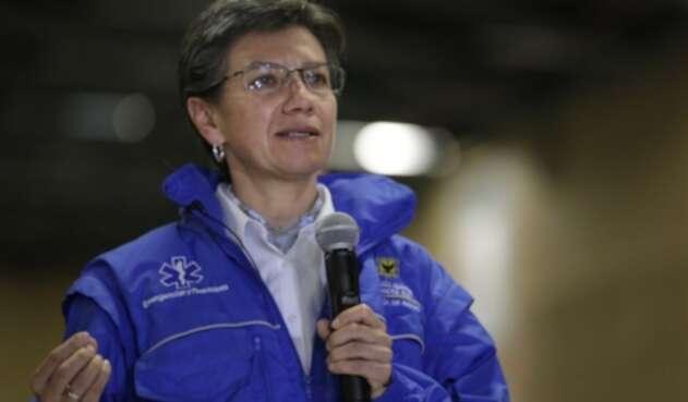 Cuarentena Bogotá: Bogotá no puede hacerse cargo de venezolanos: C ...