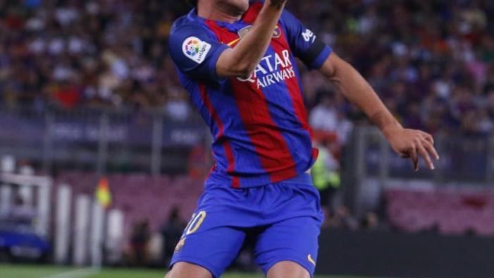 FC Barcelona presupuesto 2016-2017