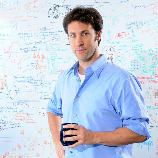 Interview with Sum author David Eagleman