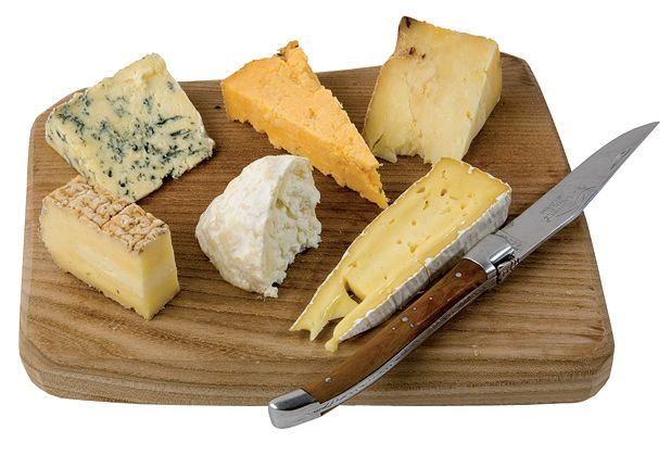 The Best Scottish Cheeses The List