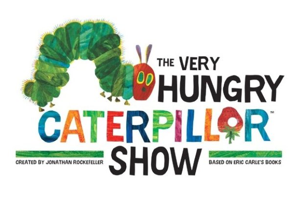 the very hungry caterpillar text # 37