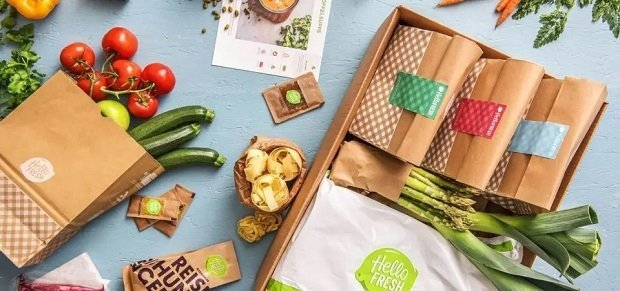 5 Best Recipe Box Subscription Services to Try in 2021