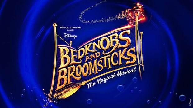 Bedknobs and Broomstick, an all-new musical for the UK tour, tickets are now on sale.