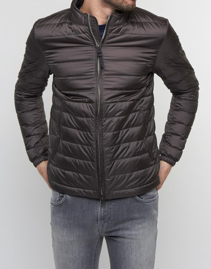 Jas - Sundance Ultralight Jacket Brown