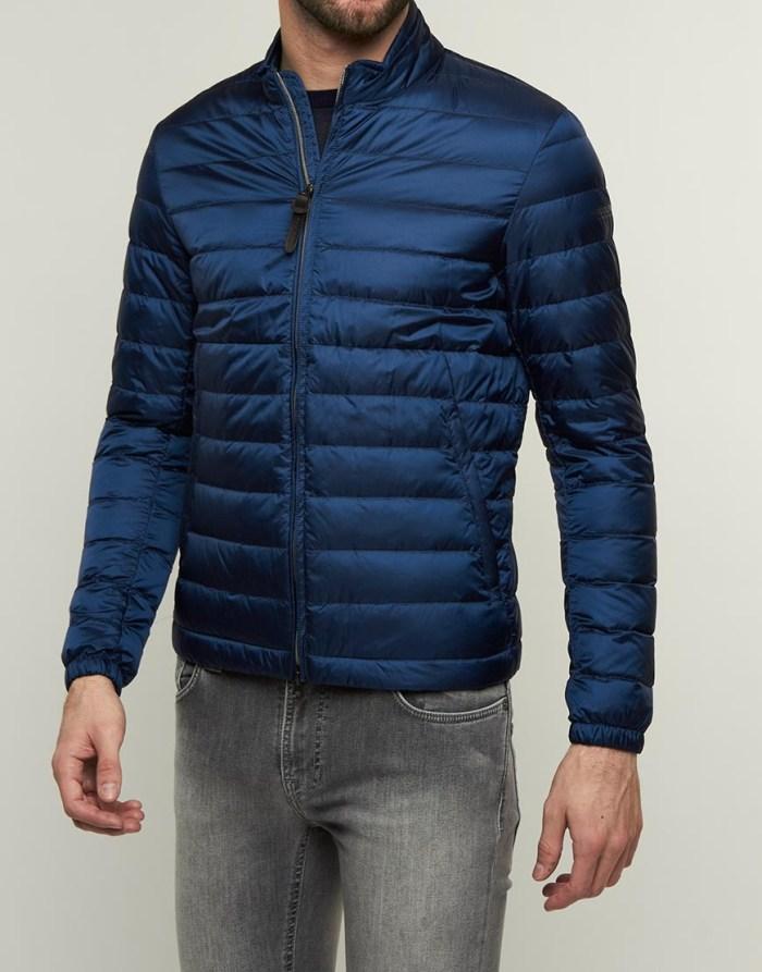 Jas - Sundance Ultralight Jacket Kobalt