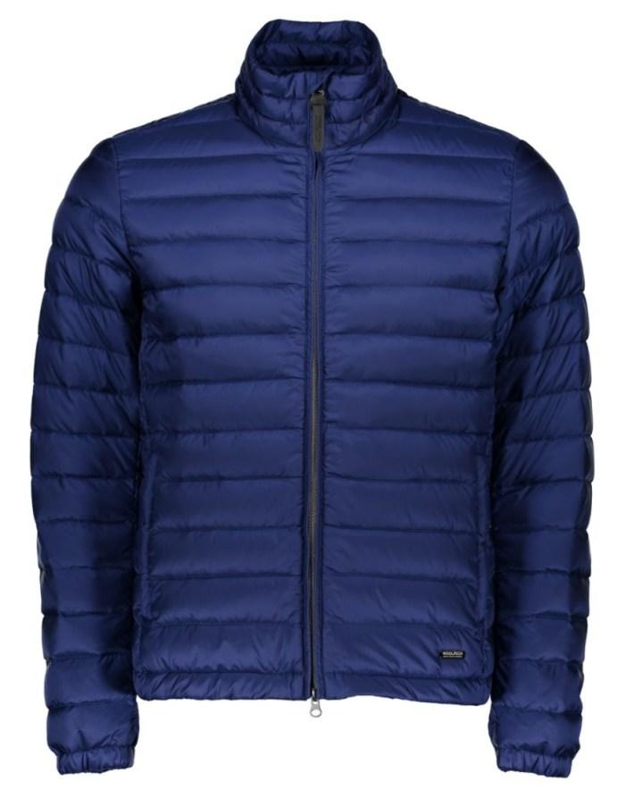 Jas - Sundance Jacket Blue