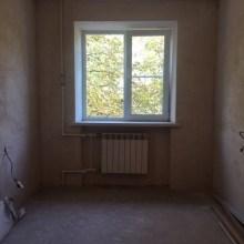 Увеличить - Объект №1152777-lotз Стачки Продается двухкомнатная квартира с чистовой подготовкой. Поменяны :электрика и водоотводы. : ,