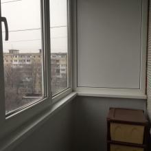 Увеличить - Объект №8841297-lotс пр-кт Космонавтов Продаю 1 комнатную к-в гостиничного типа , балкон застеклен, окна м\пласт, сост. жилое. Рядом есть 2 школы, 2 дет. садика, остановки общ. транспорта , рынок