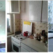 Увеличить - Объект №8445188-lotс ул. Лелюшенко Срочно продаю гостинку, состояние нормальное жилое. Место расположения отличное, рядом школа, детский сад, супермаркеты, рынок, остановка.: ,