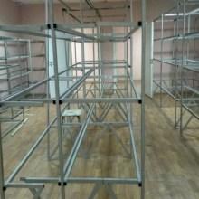 Увеличить - Объект №7599320-lotп Орская Сдается склад 67 кв.м., неотапливаемый, коммунальные оплачиваются отдельно. <br>: ,