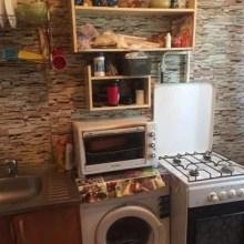 Увеличить - Объект №7832934-lotс ул. Миронова Продам квартиру в хорошем состоянии, чистая, ремонт косметический, частично остается мебель. Не угловая., теплая.: ,