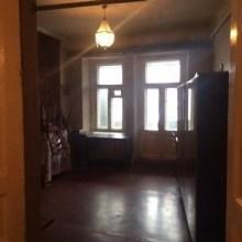 Увеличить - Объект №2474045-lotн Станиславского Хорошая чистая квартира в старом фонде , отопление газ, балкон , бюджетный ремонт: ,