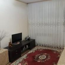 Увеличить - Объект №7369273-lotз Жмайлова Продам квартиру с отличным ремонтом. В сумму продажи входят:встроенный шкаф, тумба под телевизор, встроенная кухня, холодильник, стиральная машина. Идеальное расположение дома. Вся инфраструктура. : ,