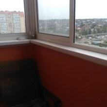Увеличить - Объект №8283024-lotс ул. Петренко квартира в хорошем состоянии, частично оставляем бытовую технику и  некоторую мебель, всё в отличном состоянии, так же в квартире две большие лоджии, торг присутствует.: ,