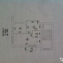 Увеличить - Объект №3234505-lotл Урицкого Продаю 2х квартиру  Центр , Советская р-н ШахтНии. Комнаты изолированные. Кухня плитка. Дом 2010 г. Подвал.  Индивидуальное отопление газ.котл навесной. Окна М/П Балкон не застеклен, но облагорожен. Стены ровные. Ремонт.: ,