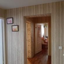 Увеличить - Объект №8395136-lotс ул. Платона Кляты Продам 2-х комнатную квартиру, частично ремонт, чистые подъезды, рядом рынок и остановка: ,
