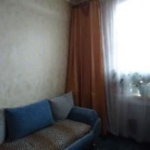 Увеличить - Объект №5893539-lotс Космонавтов продаю гостинку,р-н Квадро,жилое состояние,каф,линолеум,отличный район: ,
