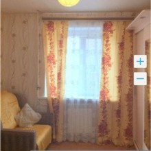 Увеличить - Объект №6103512-lotс Казахская Продаю  квартиру гостиничного типа в хорошем состоянии, м/пл. окна.: ,