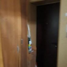 Увеличить - Объект №8300488-lotс пер. Беломорский Продаю 2-х комнатную квартиру. Комнаты изолированные. Сделан ремонт во всей квартире. Одна спальня осталась под оклейку обоев. Квартира уютная, не угловая,  очень теплая. Коммунальные платежи не большие. Подключен интернет, вайфай.  В кухне 2 ниши с стене (