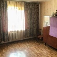 Увеличить - Объект №7801094-lotс пр-кт Космонавтов В золотом квадрате СЖМ продаю двухкомнатную квартиру. Комнаты изолированные, большая кухня, застекленная лоджия, м/п окна, есть вся мебель. Квартира после квартирантов, подходит под сдачу в аренду. Подходит под ипотеку, уместен небольшой торг. Показ возможен в любое время, звоните, все расскажу подробнее.: ,
