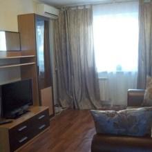 Увеличить - Объект №6204689-lotс Беляева Продатся 1-комнатная квартира в доме гостиничного типа. Состояние хорошее, окна м/пл, линолеум. Санузел кафель, новая сантехника. Остатся мебель, холодильник, стиральная машина, телевизор, сплит. Хорошее местоположение, развитая инфраструктура.: ,