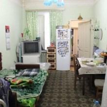 Увеличить - Объект №763274-lotн Суворова Квартира жилая, с минимальным ремонтом, старый фонд.Преимущественно квартира продается под офисное помещение, возможно оформление в нежилой фонд.: ,
